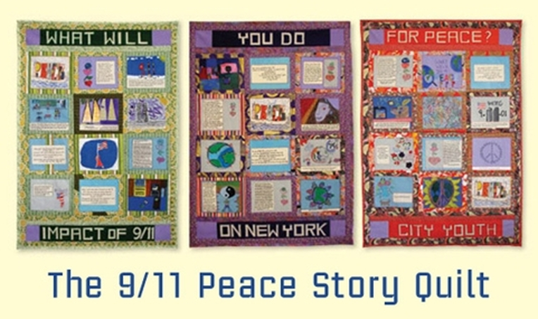 Story Quilt - My Teaching Strategies : story quilt - Adamdwight.com